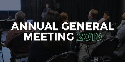 Newton BIA Annual General Meeting 2019