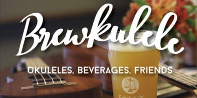 Brewkulele Night at Exhibit A Brewery