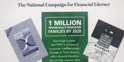 Free Financial Literacy Campaign For Lafayette