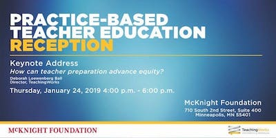 Practice-Based Teacher Education Reception