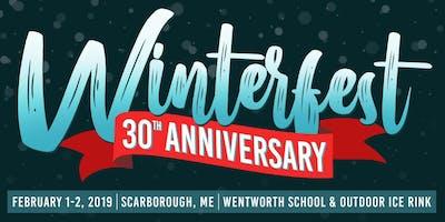 Scarborough Winterfest Indoor Bounce Zone