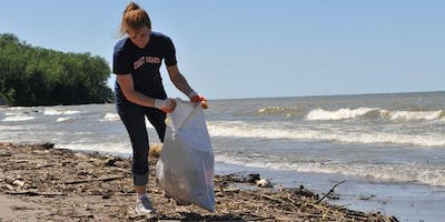 LARGEST Beach Cleanup Day in SWFL