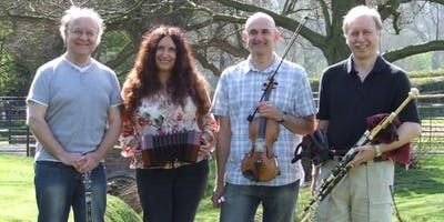 Chapel Sessions Music Presents The Flying Toads Trad Irish Stew