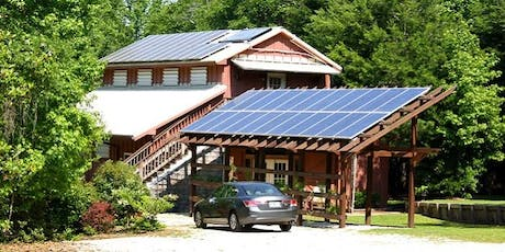 Solar in the Sunshine State: The Basics of Solar Energy for FL Homeowners tickets