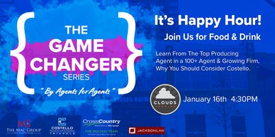 The Game Changer - The Real Estate Firm You Need T