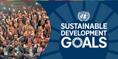 UN Sustainable Development Goals Youth Training Conference