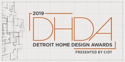 Detroit Home Design Awards Presented by Ciot