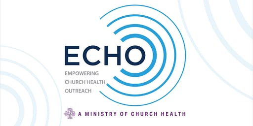 November 2019 Church Health/ECHO Replication Workshop