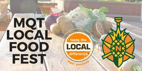 2019 MQT Local Food Fest tickets