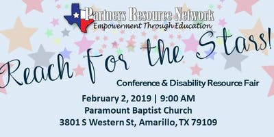 Reach for the Stars! Conference & Disability Resource Fair