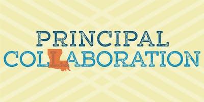 February 2019 Principal Collaboration-Lake Charles