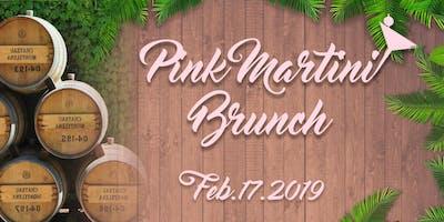 Pink Martini Brunch