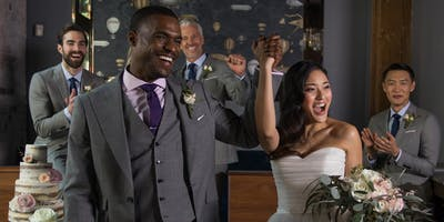 Walk the Aisle in Style | Vancouver