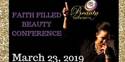 Faith Filled Beauty Conference