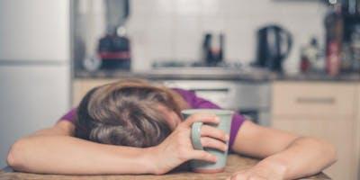 Je prends ma santé en main: Insomnie et Fatigue chronique