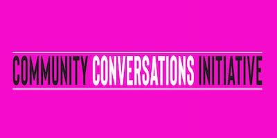 Community Conversations #3 Life Beyond Prison