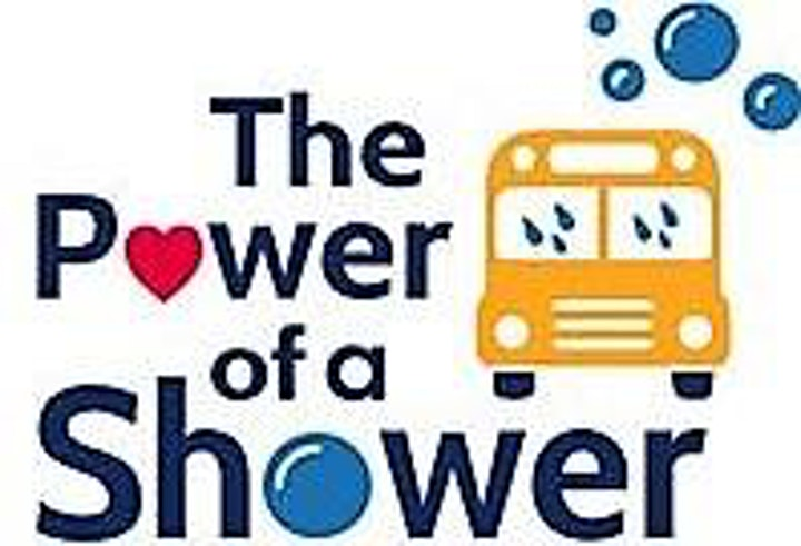 Bubbles & Bidding - a fundraiser for The Power of a Shower image
