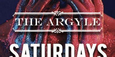 Argyle Saturdays at The Argyle Free Guestlist - 2/23/2019