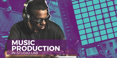 Tuesday Night - Music Production Lab