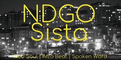 NDGO Sista | The Lost Leaf
