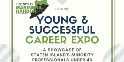 Young & Successful Career Expo