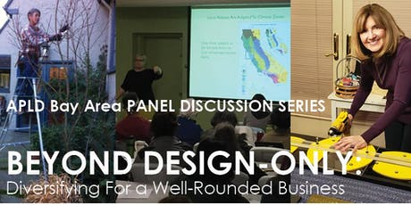 BEYOND DESIGN-ONLY: Diversifying For a Well-Rounded Business  tickets