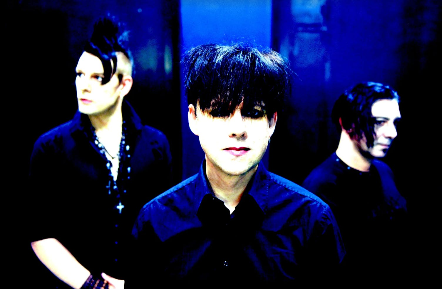 Clan of Xymox with The Bellwether Syndicate
