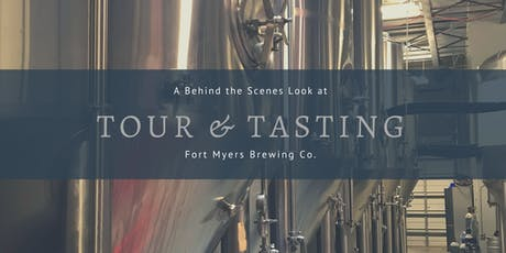 Fort Myers Brewing Tours tickets