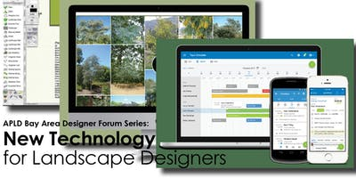 New Technology for Landscape Designers
