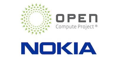 OCP openEDGE Workshop - Hosted by Nokia