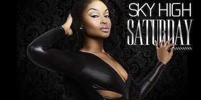 Sky High Saturday's
