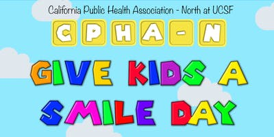 Give Kids A Smile Day 2019 at UCSF Dental Center