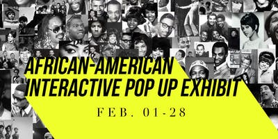 #AFAM EXPERIENCE