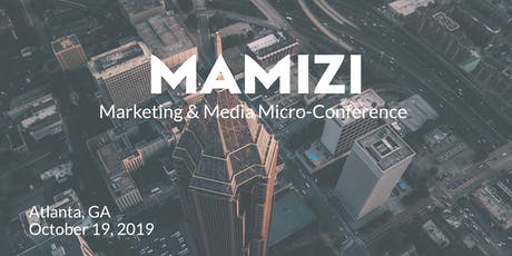 Marketing & Media Micro-Conference tickets