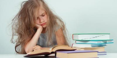 Why does my child not want to study?