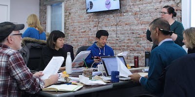 Sushi & Software: Lighthouse Labs Info Session