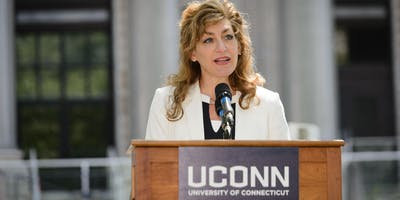 An Evening with Susan Herbst, President, UConn