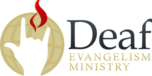 National Deaf Evangelism Ministry Conference 2019