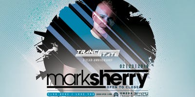 MARK SHERRY(Open To Close) 3Yr Anniversary