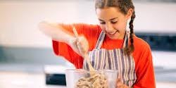 Week 7 - Baking and Pastry Camp  (July 22nd-26th, 1pm-4:30)