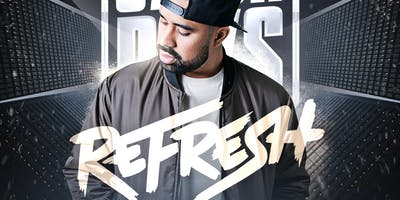 SoldOutSaturdays in DTLB with DJ REFRESH + DJ R2RO & FRIENDS
