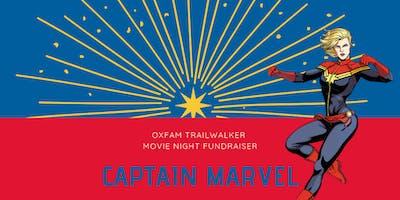Captain Marvel Fundraiser