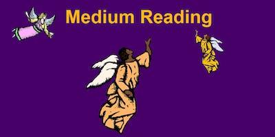 60 Minute Medium Reading