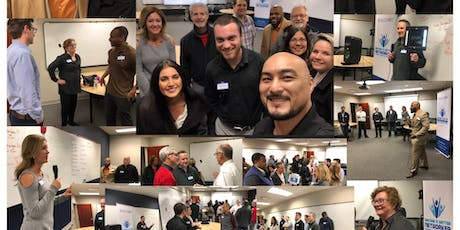 July Networking Social - DANG at the DEC! All are welcome! tickets
