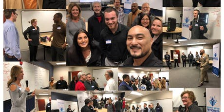 August Networking Social - DANG at the DEC! All are welcome! tickets