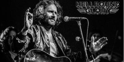 Hellbound Glory at Bigs Bar Sioux Falls