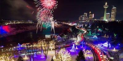 Toronto Tourist: Niagara Falls Overnighter Trip