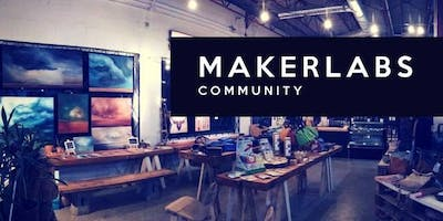 The MakerLabs Salon