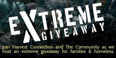 Extreme Giveaway 2019