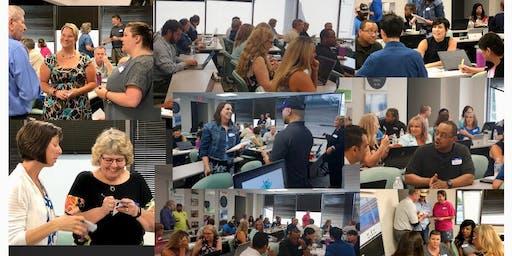 Business Networking 101 Workshop - November 2019 ($299 value) FREE!